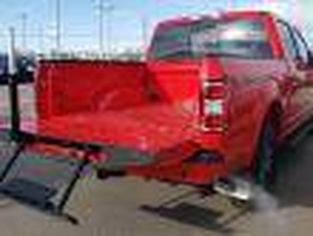 2020 Ford F-150 SuperCrew Cab 4x4, Pickup #RN21284 - photo 2