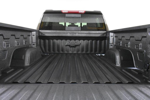 2020 Chevrolet Silverado 1500 Crew Cab 4x4, Pickup #RN21343A - photo 9
