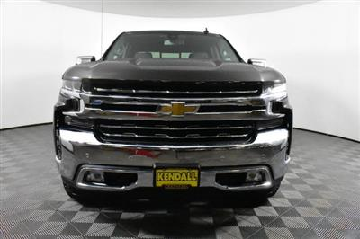 2020 Chevrolet Silverado 1500 Crew Cab 4x4, Pickup #RN21343A - photo 3