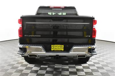 2020 Chevrolet Silverado 1500 Crew Cab 4x4, Pickup #RN21343A - photo 8