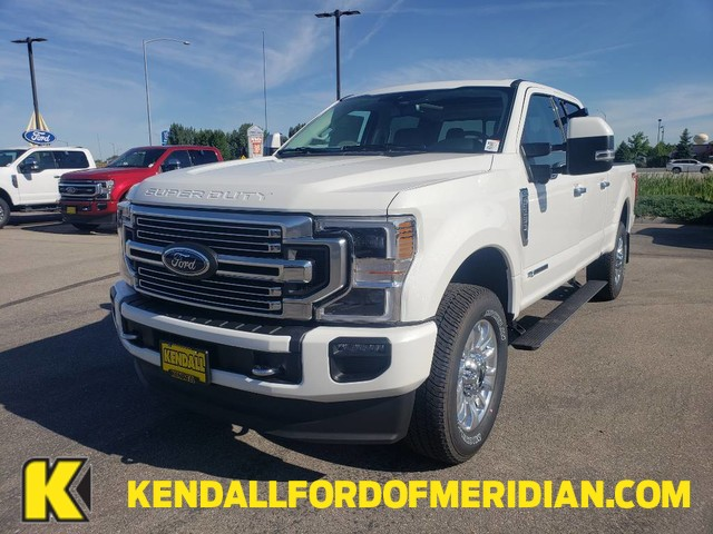 2020 Ford F-250 Crew Cab 4x4, Pickup #RN21401 - photo 1