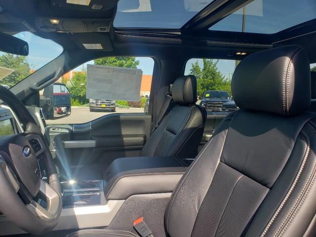 2020 Ford F-150 SuperCrew Cab 4x4, Pickup #RN21404 - photo 6
