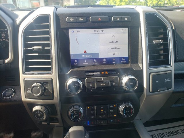 2020 Ford F-150 SuperCrew Cab 4x4, Pickup #RN21404 - photo 7