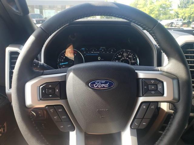 2020 Ford F-150 SuperCrew Cab 4x4, Pickup #RN21404 - photo 8