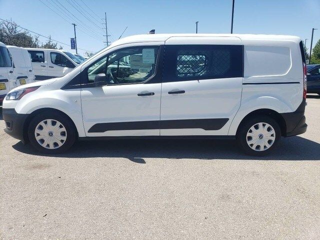 2020 Ford Transit Connect FWD, Empty Cargo Van #RN21412 - photo 3
