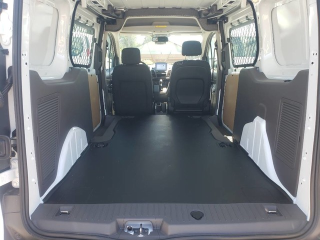 2020 Ford Transit Connect FWD, Empty Cargo Van #RN21412 - photo 1