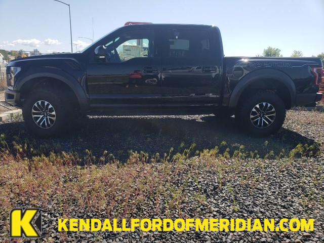 2020 Ford F-150 SuperCrew Cab 4x4, Pickup #RN21465 - photo 1