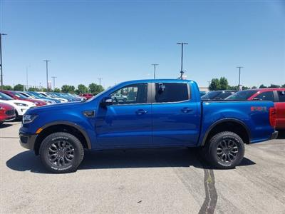 2020 Ford Ranger SuperCrew Cab 4x4, Pickup #RN21514 - photo 2