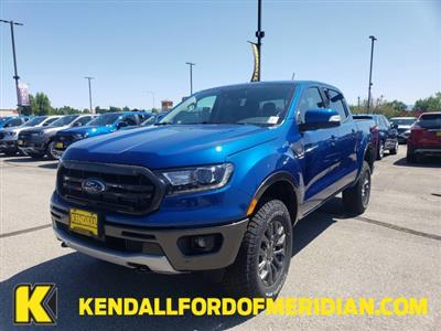2020 Ford Ranger SuperCrew Cab 4x4, Pickup #RN21514 - photo 1