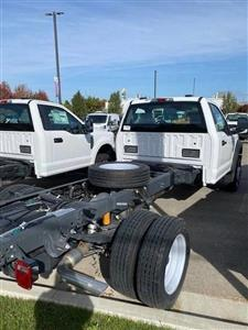 2020 Ford F-450 Regular Cab DRW 4x2, Cab Chassis #RN21528 - photo 2