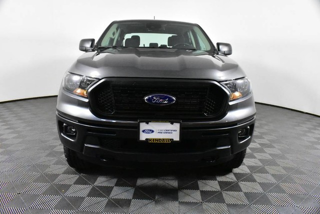 2019 Ford Ranger SuperCrew Cab 4x4, Pickup #RN21559A - photo 3