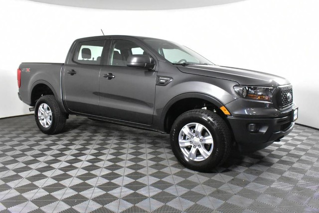 2019 Ford Ranger SuperCrew Cab 4x4, Pickup #RN21559A - photo 4
