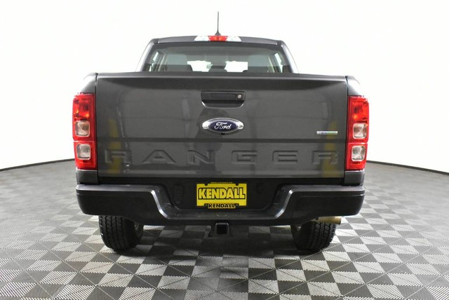 2019 Ford Ranger SuperCrew Cab 4x4, Pickup #RN21559A - photo 8