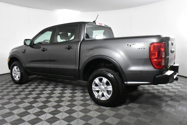 2019 Ford Ranger SuperCrew Cab 4x4, Pickup #RN21559A - photo 1