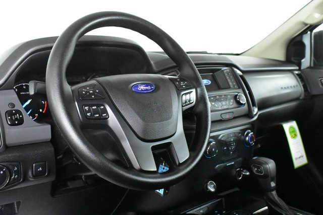 2019 Ford Ranger SuperCrew Cab 4x4, Pickup #RN21559A - photo 10