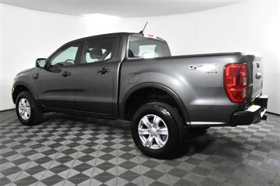 2019 Ford Ranger SuperCrew Cab 4x4, Pickup #RN21559A - photo 2