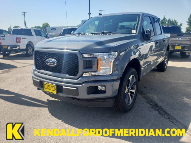 2020 Ford F-150 SuperCrew Cab 4x4, Pickup #RN21560 - photo 1
