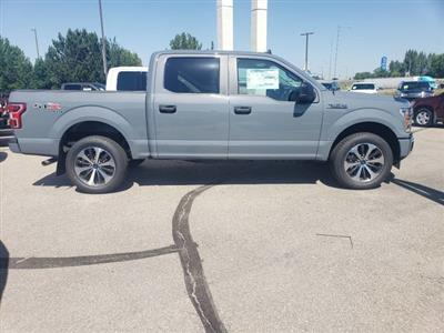 2020 Ford F-150 SuperCrew Cab 4x4, Pickup #RN21560 - photo 2