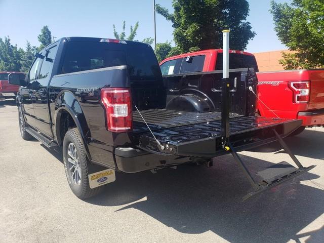 2020 Ford F-150 SuperCrew Cab 4x4, Pickup #RN21566 - photo 2