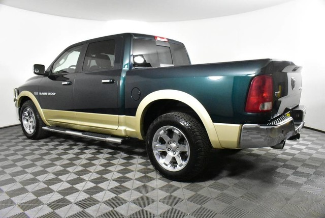 2011 Ram 1500 Crew Cab 4x4, Pickup #RN21567T - photo 1