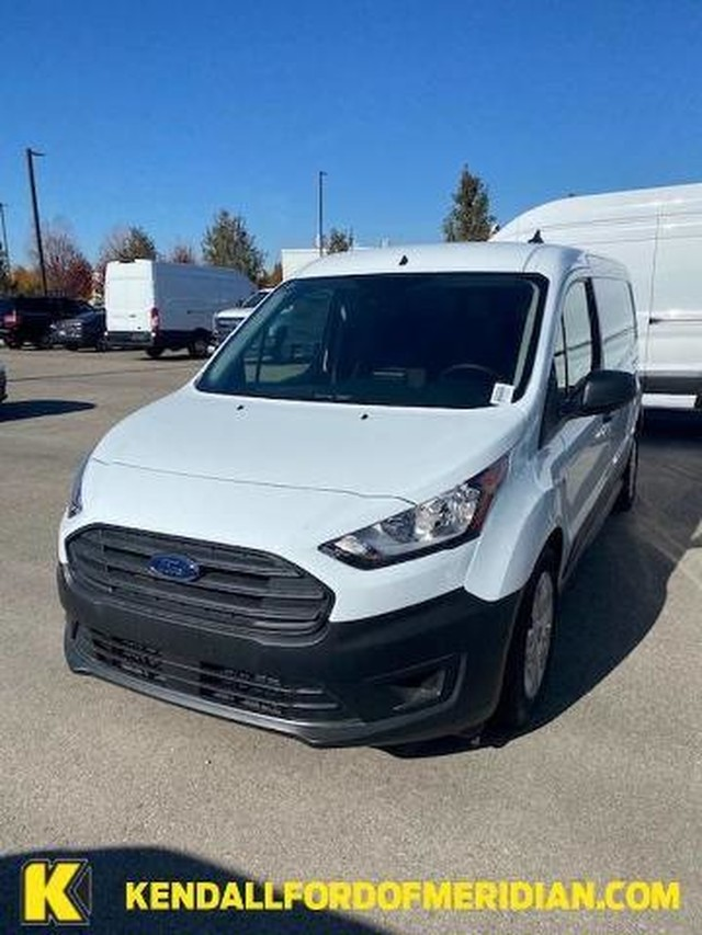 2020 Ford Transit Connect FWD, Empty Cargo Van #RN21619 - photo 1