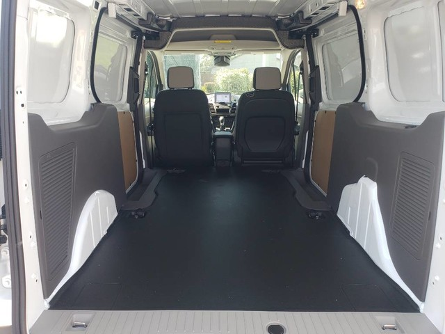 2020 Ford Transit Connect FWD, Empty Cargo Van #RN21620 - photo 2