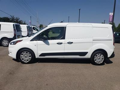 2020 Ford Transit Connect FWD, Empty Cargo Van #RN21620 - photo 3