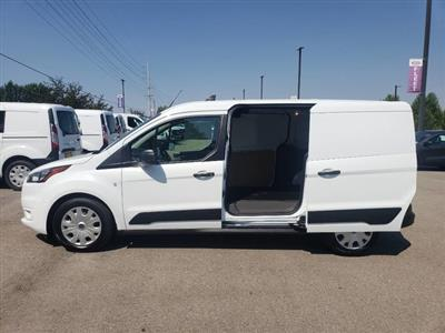 2020 Ford Transit Connect FWD, Empty Cargo Van #RN21620 - photo 4