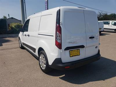 2020 Ford Transit Connect FWD, Empty Cargo Van #RN21620 - photo 5