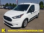 2020 Ford Transit Connect FWD, Empty Cargo Van #RN21620 - photo 1