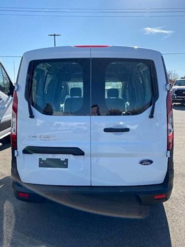 2020 Ford Transit Connect FWD, Empty Cargo Van #RN21621 - photo 4