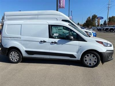 2020 Ford Transit Connect FWD, Empty Cargo Van #RN21621 - photo 3