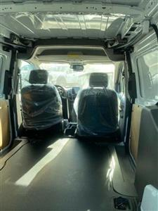 2020 Ford Transit Connect FWD, Empty Cargo Van #RN21621 - photo 2