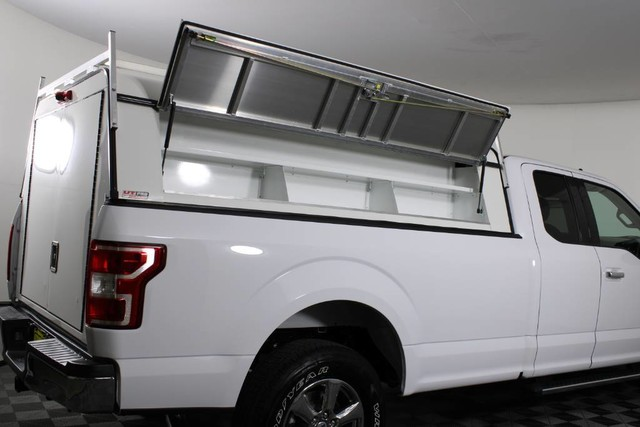 2020 Ford F-150 Super Cab 4x4, Pickup #RN21623A - photo 11