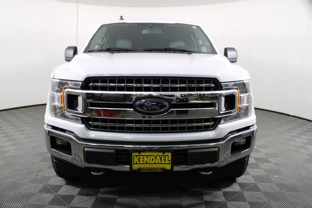 2020 Ford F-150 Super Cab 4x4, Pickup #RN21623A - photo 4