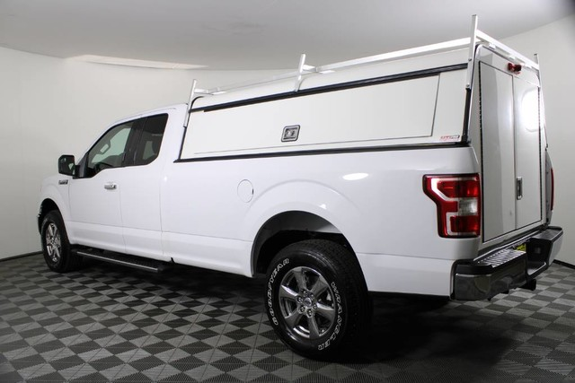 2020 Ford F-150 Super Cab 4x4, Pickup #RN21623A - photo 2