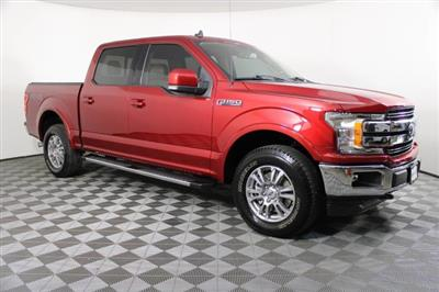 2019 Ford F-150 SuperCrew Cab 4x4, Pickup #RN21651A - photo 4