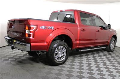 2019 Ford F-150 SuperCrew Cab 4x4, Pickup #RN21651A - photo 7