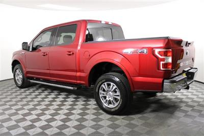 2019 Ford F-150 SuperCrew Cab 4x4, Pickup #RN21651A - photo 2