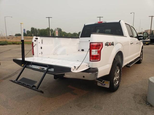 2020 Ford F-150 SuperCrew Cab 4x4, Pickup #RN21704 - photo 1