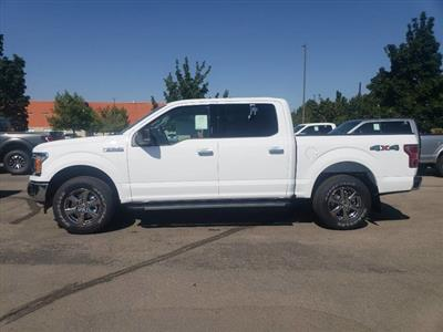 2020 Ford F-150 SuperCrew Cab 4x4, Pickup #RN21721 - photo 2