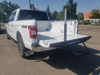 2020 Ford F-150 SuperCrew Cab 4x4, Pickup #RN21721 - photo 3