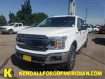 2020 Ford F-150 SuperCrew Cab 4x4, Pickup #RN21721 - photo 1