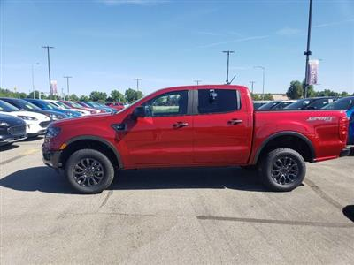 2020 Ford Ranger SuperCrew Cab 4x4, Pickup #RN21725 - photo 3
