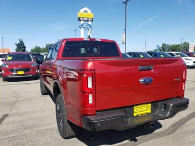 2020 Ford Ranger SuperCrew Cab 4x4, Pickup #RN21725 - photo 2