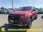 2020 Ford Ranger SuperCrew Cab 4x4, Pickup #RN21725 - photo 1