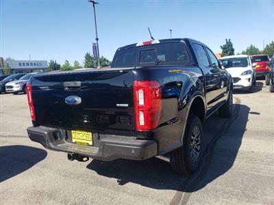 2020 Ford Ranger SuperCrew Cab 4x4, Pickup #RN21726 - photo 2