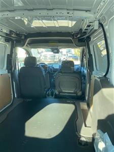 2020 Ford Transit Connect FWD, Empty Cargo Van #RN21736 - photo 2