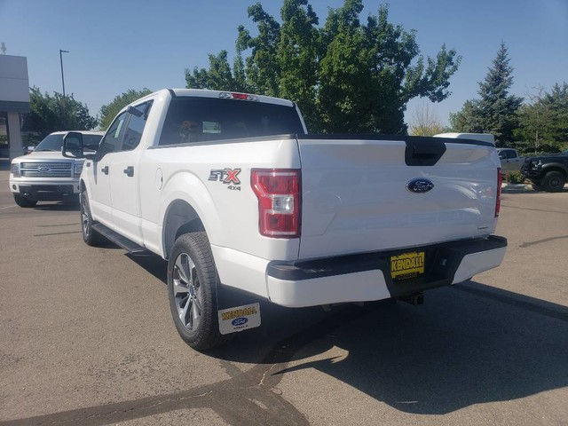 2020 Ford F-150 SuperCrew Cab 4x4, Pickup #RN21746 - photo 3