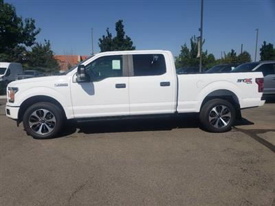 2020 Ford F-150 SuperCrew Cab 4x4, Pickup #RN21746 - photo 2